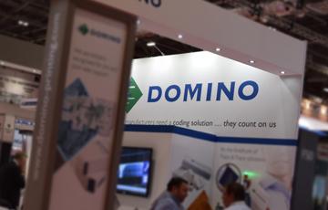 德鲁巴印刷展5A23展位,多米诺将再次展出旗下数字印刷解决